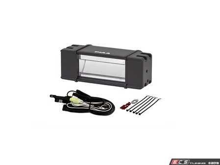"ES#3477407 - 7206 - RF Series 6"" LED Light Bar Fog Beam Kit, SAE Compliant - LED Light Bar Fog Beam - PIAA - Audi BMW Volkswagen Mercedes Benz MINI Porsche"