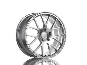 """ES#4041048 - ts701885044511KT - Titan 7 T-S7 18"""" Iridium Silver Square Set Of Four - 18x8.5 ET44 66.5CB Square set of four - Titan 7 - Audi Volkswagen"""