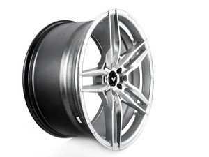 """ES#3969300 - 110.20105.34D.ZG - 20"""" V-FF 110 20x10.5 ET34 5x120 - Zara Gray - Vorsteiner - BMW"""