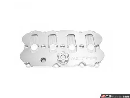 ES#4042976 - CTS-HW-250 - CTS Billet Valve Cover - Direct replacement for your plastic factory valve cover. - CTS - Audi Volkswagen