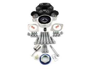 ES#2762305 - E92CLUTCHINSKT2 - Clutch Installation Kit - Everything you will need to get the job done - Assembled By ECS - BMW