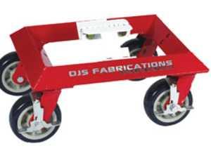 ES#4043076 - DJS00102 - Universal Auto Dolly Priced 1 each - Heavy Duty Wheel Dollies - DJS  - Audi BMW Volkswagen Mercedes Benz MINI Porsche