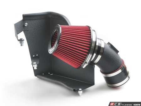 """ES#4043150 - CTS-IT-348 - CTS TURBO MK5 Supra A90 4"""" Intake With 6"""" Velocity Stack - CTS - BMW"""