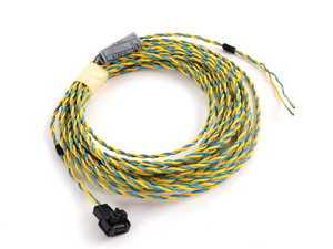 Genuine BMW Parts Airbag Wiring Harnesses - Page 1 - ECS Tuning on