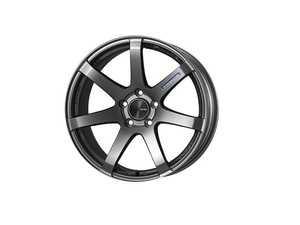 ES#4043189 - 490-880-4435dsKT - Enkei PF07 18x8 5x112 35mm Offset Dark Silver Wheel - Set Of 4 - *Special Order/No Cancel* - Enkei Wheels - Volkswagen