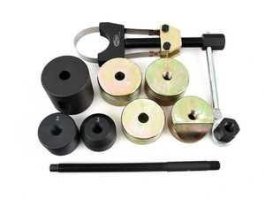 ES#3201980 - B334470KIT - E87/90/92/93 Rear Lwr Ctrl Arm kit - Baum Tools - BMW
