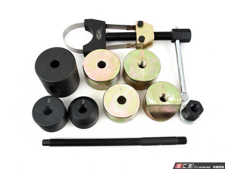 ES#3201980 - B334470KIT - E87/90/92/93 Rear Lwr Ctrl Arm kit - Baum Tools - BMW