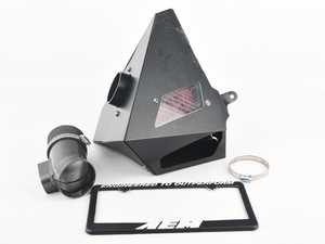 ES#4043220 - 21-839Csd - Cold Air Intake System - *Scratch And Dent* - Improve air flow and HP with this Intake PRE LCI Over MAF sensor design - Please check MAF Sensor - AEM - BMW MINI