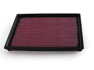 ES#3898 - 332209 - Performance Engine Air Filter - Drop-in high flow replacement for your vehicle - K&N - Audi
