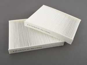 ES#3071916 - 64119272641 - Cabin Air Filter Set - Paper - Corteco - BMW