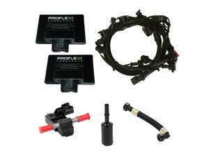 ES#4044368 - PCP-E85Z4M-K - ProFlex Commander Adaptive E85 Flex Fuel System - The ProFlex Commander adaptive flex fuel system allows you to start making more power and running cooler with E85. -  Advanced Fuel Dynamics - BMW