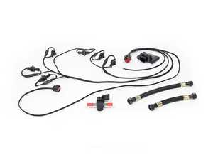 ES#4044219 - PFC-E46M3K - ProFlex Commander Adaptive E85 Flex Fuel System - The ProFlex Commander adaptive flex fuel system allows you to start making more power and running cooler with E85. -  Advanced Fuel Dynamics - BMW