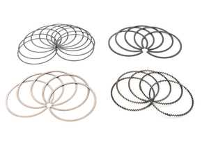 ES#4043103 - JG1005-3268 - JE Pistons Ring Sets 1.0-1.2-2.8-83 - JE Piston -