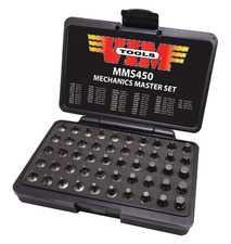 ES#4044402 - mms450 - Mechanics Master Set 50 Pcs - VIM Tools - Audi BMW Volkswagen Mercedes Benz MINI Porsche