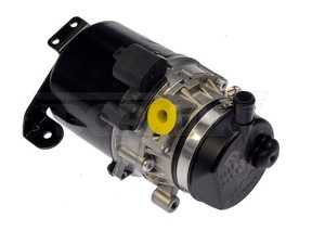ES#3191395 - 599-950KT - Electric Power Steering Pump - Remanufactured - Restore the power steering function : includes $200 core charge - Dorman - MINI