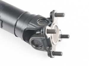 ES#48124 - 26101226433 - Drive Shaft Assembly - 5 Speed manual transmission - Genuine BMW - BMW