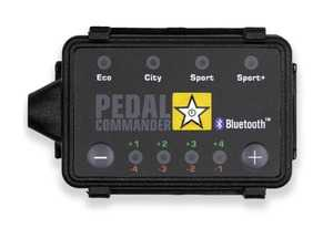 ES#4044669 - PC 09 - Pedal Commander PC09 Bluetooth  - Featuring 4 adjustable control modes, each with 8 different levels of sensitivity - Personally adjust each mode to your own driving style! - Pedal Commander  - Audi