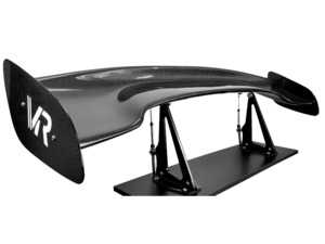 ES#4040505 - VRSPT1 - SPT1 Smart Active Aero Wing Kit - Intuitive Active Aero Technology - Victor Racing - BMW MINI