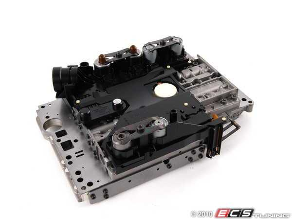 Genuine mercedes benz 140270060688 remanufactured for Mercedes benz transmission repair