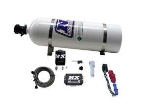ES#4045281 - NEXD1000 - Nitrous Express Universal Diesel Nitrous System - A nitrous system specifically built for turbocharged diesel applications. - Nitrous Express - BMW