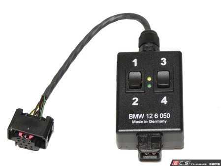 ES#3201048 - 126050 - LDA - VANOS switching unit - Baum Tools -