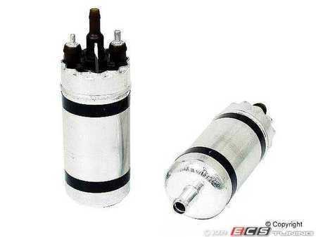ES#252421 - 69418 - Fuel Pump - Under car mounted fuel pump - Bosch -