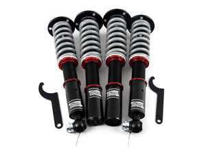 ES#4000582 - 029310ECS01 - ECS Performance Adjustable Coilover System - E90 AWD - Improve the Comfort, Performance, and Style of your E90! - ECS - BMW