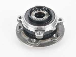ES#4044993 - 31206874443sd2 - Wheel Hub With Bearing Assembly - Front - *Scratch And Dent* - Connects to the front axle carrier - Genuine BMW - MINI