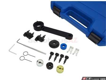 ES#3202097 - BT40271KIT - Baum Tools Engine Timing Tool Set - Baum Tools -