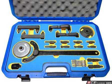 ES#3202096 - BT40070PLUS - 2.5/3.0/3.2/4.2/5.2 Timing Kit - Baum Tools -