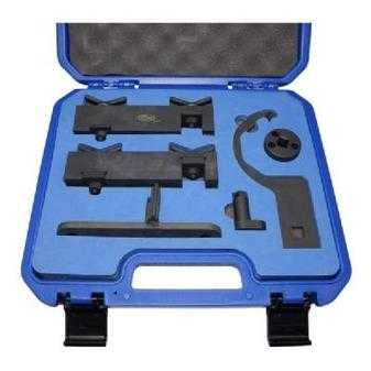 ES#3202078 - BJAG303-1445KIT - Jaguar Land Rover 5.0L V8 - Baum Tools -