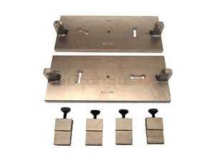 ES#3201746 - 9661 - Camshaft Adjustment Tools - For setting camshaft timing on Porsche 911 Turbo 2001-2005 & 911 Turbo 2007-2009. - Baum Tools - Porsche