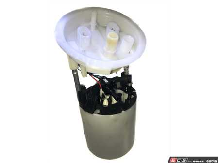 ES#4045467 - E90BUCKETSTKDS - Bucketed Fuel Pump Upgrade - Double Shot  - Upgraded pumps in a stock bucket make for a simple and painless installation. - PFS - BMW