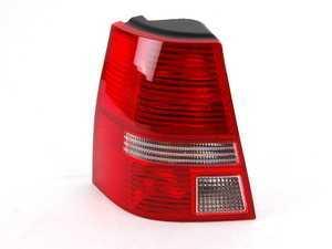 ES#1069132 - 1J9945095AA - Estate Taillight - Left (Driver) - Ocean design - Genuine European Volkswagen Audi -