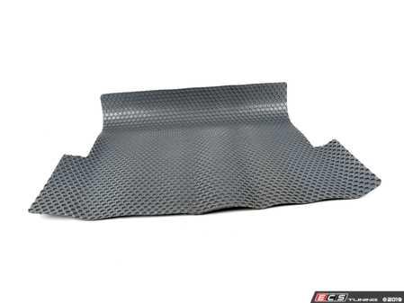 ES#3714117 - RT173TRGY - Hexomat Trunk Mat - Bavarian Autosport -