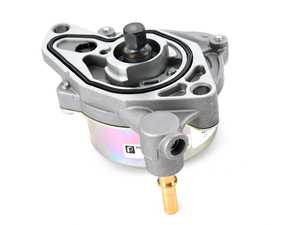 ES#3970238 - 7.28237.05 - Vacuum Pump - Priced Each Saab OE #: 55 561 099 - Pierburg -