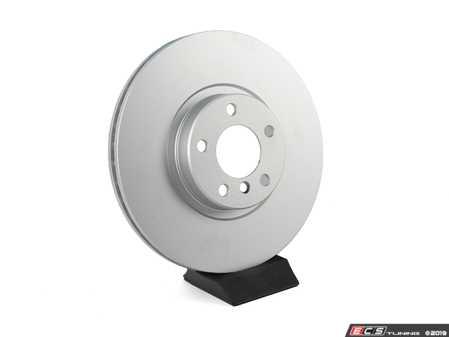 ES#4045393 - 34116793244 - Brake Rotor - Single - ATE -
