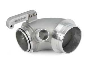 ES#3021162 - CTSIT285 - High Flow Turbo Inlet Pipe - Allows better airflow for maximum power - CTS - Audi Volkswagen