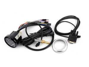ES#4004475 - inn3853 - MTX-D: Water Temperature & Battery Voltage - 52mm MTX digital water temp and battery voltage combo - One Gauge - Two Functions! - Innovate Motorsports - Audi BMW Volkswagen Mercedes Benz MINI Porsche