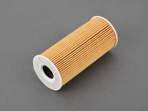 ES#3582974 - 0PB115466A - Oil Filter Element - Ensure that your engine is getting clean a oil supply with a new OEM filter - Genuine Porsche - Porsche