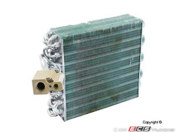 ES#252426 - 1H1820103C - A/C Evaporator  - Does not include expansion valve - Air Products -