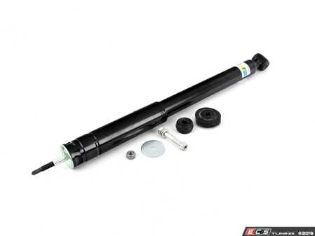 ES#2770549 - 24-100588 - Rear Shock Absorber - Priced Each - Fits left or right side - Bilstein - Mercedes Benz