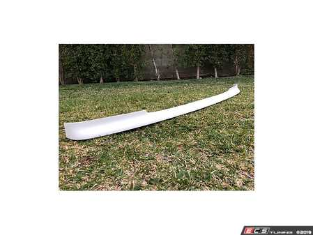ES#4045385 - 707727 - E36 Coupe/Sedan Under Trunk Panel  - Replace your bent or rusty panel. - Big Duck Club - BMW
