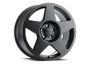 "ES#4055331 - tarab-88551+4KT1 - 18"" Tarmac - Set Of Four - 18""x8.5"" ET45 5x112 - Asphalt Black - fifteen52 - Audi Volkswagen"