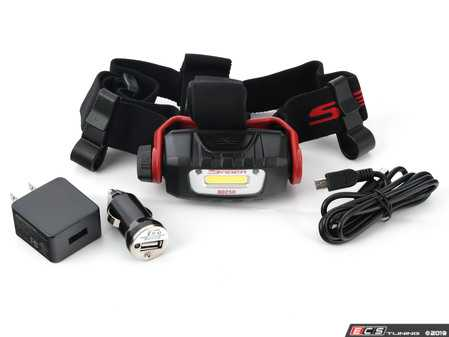 ES#3194852 - ATD80250 - Head Lamp Motion Activated Super Light - If you need the light to shine on your work area. This is the ultimate work light. - ATD Tools - Audi BMW Volkswagen Mercedes Benz MINI Porsche