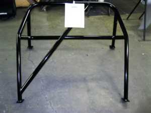 ES#4056275 - 60909 - Autopower Race Roll Cage - F80 - 4 Point Roll cage for F80 - Keep you and your passengers safe on the track with a high quality roll cage - Autopower - BMW