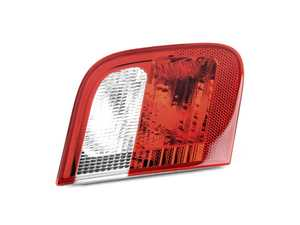 ES#3676488 - 682601 - Trunk Lid Tail Light - Left - Don't let a missing or damaged tail light ruin the look of your car. - ULO - BMW