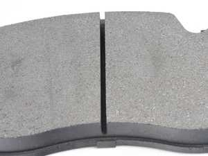 ES#4000436 - HB835B.726 - HPS 5.0 Front Brake Pads - Restore stopping power! - Hawk - BMW