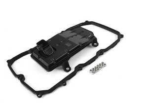ES#3624536 - 95832543500K - 11-18 Cayenne Automatic Transmission Filter Kit - Replace your filter to keep your transmission clean - Hamburg Tech - Porsche