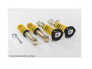ES#4056710 - 18210032 -  ST XA Performance Coilover System - Adjustable Damping - Developed alongside KW Automotive, the ST XA allows individual adjustment of the damping to suit just about all your driving needs! - Suspension Techniques - Audi